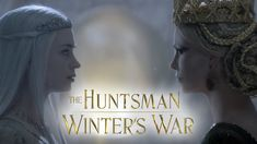 wow.... can't wait... this is how you show the true Huntsman Hemsworth (wink, wink!)........... The Huntsman: Winter's War - Trailer 2 (HD)