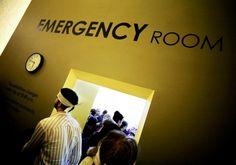 Secret Mothering Manual: Emergency Room Versus Urgent Care Center