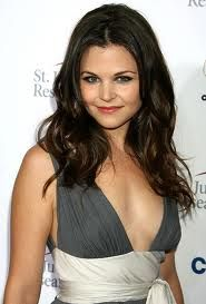 ginnifer goodwin - hair length
