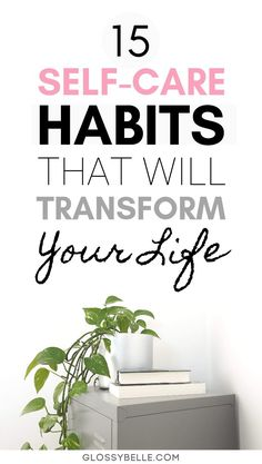 Looking to recharge, improve your happiness, reset your anxiety and stress levels, & be as productive as possible? Here are 15 simple self-care habits & practices that you can incorporate into your daily life that will inspire joy and happiness every day and change your life for the better! | self-care | inspiration | motivation | inspire happiness | how to be happy | mental health | meditation | live your best life #selfcare #selflove #health #wellness #mentalhealth Self Development, Personal Development, Self Care Activities, Joy And Happiness, Happiness Project, Self Improvement Tips, Self Care Routine, Wellness Tips, Stress Management