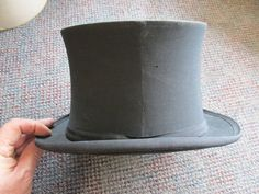 163cd82bb 98 Best top hats and tails images in 2017 | Hats, How to antique ...