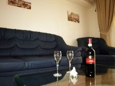 Serviced apartments in Old Town, Bucharest. Cheap prices  luxury rentals!