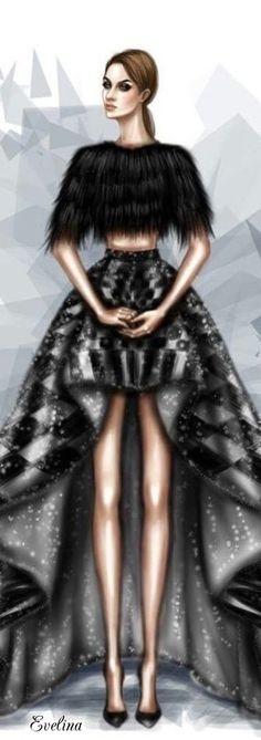 Lady Mermelade