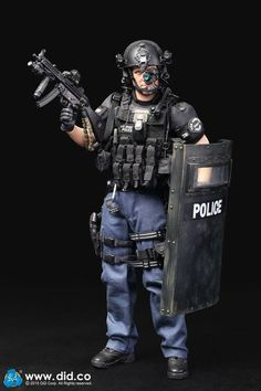 The Los Angeles Police Department , also known as Metro, is an elite division within the Los Angeles Police Department (LAPD). The Metro Div...