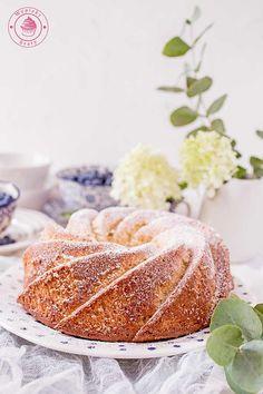 Polish Recipes, Vanilla Cake, Cooking Recipes, Sweets, Sugar, Blog, Cakes, Gummi Candy, Cake Makers