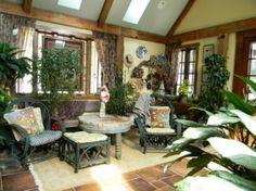 Sunroom Furniture Pictures | ... Sunroom Furniture, Sunroom Interior Design, Furnitures - niezhe.com