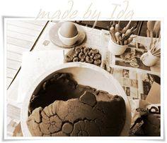 Garten-Keramik: ... Jupiiii - ich kanns noch!