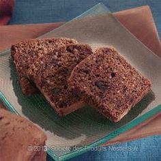 Hazelnut Dates Cake Recipe