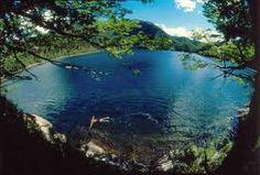 Resultado de imagen para Laguna Huemul