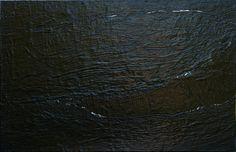 Westmännerinseln 02.03.10, 2010, Acryl auf Leinwand, 155 x 240 cm
