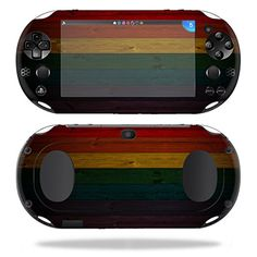 Gift Easy And Simple To Handle Faceplates, Decals & Stickers Skin Decal Sticker For Ps Vita Original Pch-1000 Series Senran Kagura #09