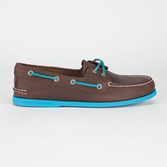 Love these Sperry's. Next on my list.
