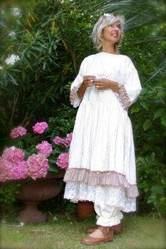 L'ensemble SUZON une merveille cette robe <3