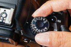 digital camera settings image