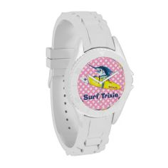 >>>Coupon Code          	Surf Trixie pink floral watch           	Surf Trixie pink floral watch today price drop and special promotion. Get The best buyThis Deals          	Surf Trixie pink floral watch Here a great deal...Cleck Hot Deals >>> http://www.zazzle.com/surf_trixie_pink_floral_watch-256811771865887931?rf=238627982471231924&zbar=1&tc=terrest