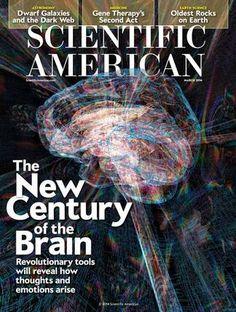 Scientific American. Plaats: 00