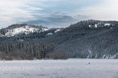 MONTANE® Yukon Arctic Ultra 2013 - © Martin Hartley