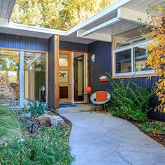 Photo 16 of 16 in Mid-Century Modern Ranch in Denver's Sought-After Krisana Park by Conrad Steller - Dwell