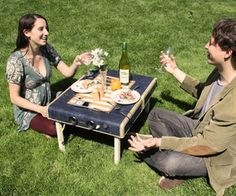 suitcase-picnic-table-and-speaker-system