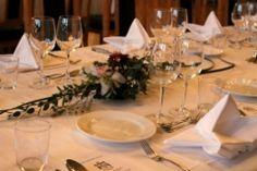 Pöytäkukat Table Settings, Place Settings, Tablescapes