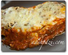 #Chicken #Parmesan #ChickenRecipe #Recipe https://www.aashpazi.com/chicken-parmesan