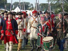Seven Years War |