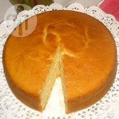 Recipe Picture:Barbados Butter Cake