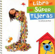 El libro de las super tijeras
