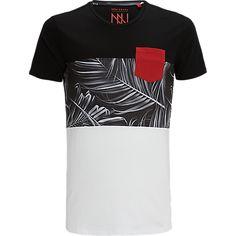 T-shirt, Non Grada Palm Block - The Sting - that should be mine!