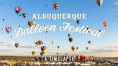 Fest300 - Albuquerque International Balloon Fiesta - Photos ...