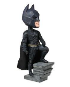 Neca - 58500 - Figurine - Dark Knight Headknocker Batman: Amazon.fr: Jeux et Jouets 30€