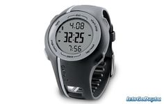 Absolutely cannot live without my Garmin GPS watch. Seriously best thing any runner could have!