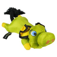 Hyper Pet Flying Series Slingshot Interactive Dog Toys (Dog Toys for Large Dogs, Great Alternative to Dog Ball & Dog Frisbee) [Floats in Water Perfect for the Beach, Lake or Pool] Interactive Dog Toys, Flying Pig, Floating In Water, Slingshot, Large Dogs, Doggies, Pet Supplies, Dinosaur Stuffed Animal, Pets