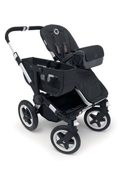 Bugaboo 'Donkey' Stroller - Aluminum Frame available at #Nordstrom