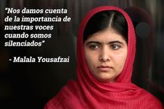 Malala Yousafzai Quotes, Maya Angelou Quotes, Life Learning, Inspirational Phrases, Great Women, Power Girl, How I Feel, Powerful Women, Best Quotes