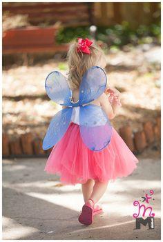 fairy departing Children and Family Photography Wichita, Kansas