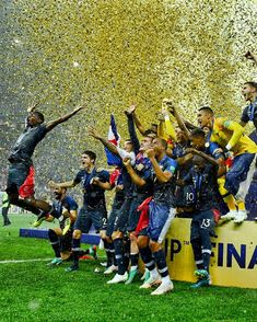 This is the accomplishment I earned during the summertime when my team won a tournament Football 2018, Sport Football, World Cup 2018, Fifa World Cup, France National Football Team, Funny Soccer Memes, France Team, Equipement Football, Champs