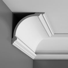 Crown Molding   From Orac Decor