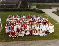 Årets studenter fra Fredericia Gymnasium 1983 Dolores Park, Student, Explore, Travel, Viajes, Destinations, Traveling, Trips, Exploring
