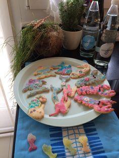 Deko Spiele luusmeitlifashion arielle geburtstag meerjungfrau mermaid