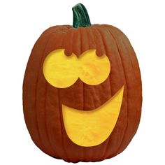 FREE Pumpkin Carving Patterns and Pumpkin Carving Stencils featuring easy to Carve, Jack o Lantern Faces and Classic Pumpkin Carving Patterns for Halloween!