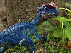 Schleich Dilophosaurus 1