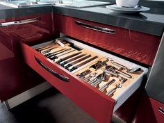 Sono i dettagli che fanno la differenza in una #cucina