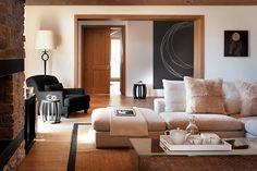 The UK'S Top 100 interior designers