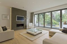 Living room (From DDWH Architects)