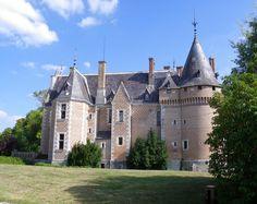 Château De Nançay