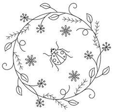Free Patterns - theflossbox - Веб-альбомы Picasa