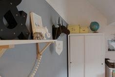 Kinderzimmer Wimpelkette | Diy Wimpelkette Oh Boy Fur Das Kinderzimmer Diy Deko Living