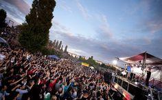 Berlin: Open Air festival tips!   Fete de la Musique (c) visitBerlin, Foto: Dirk Mathesius