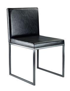 Suffolk Chair - Desiron